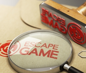 Escape Room för sjuor i Lovisa